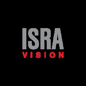ISRA VISION Logo - 480x480